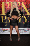 Aubrey Kate Photo - Aubrey Kateat the 2017 Official Transgender Erotica Awards TEA Pre-Party Avalon Hollywood CA 03-04-17