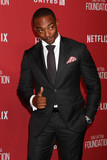 Anthony Mackie Photo - Anthony Mackieat the SAG-AFTRA Foundations Patron of the Artists Awards 2017 Wallis Annenberg Center for the Performing Arts Beverly Hills CA 11-09-17