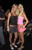 Nicky Hilton Photo - Nicky Hilton and Paris Hilton at FHM Magazines Sexiest Party of the Year to celebrate its annual 100 Sexiest Women in the World issue Raleigh Studios Hollywood CA 06-05-03