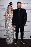 Sean Parker Photo - CULVER CITY CA - MAY 6  Sean Parker at UCLA Mattel Childrens Hospitals Kaleidoscope 5 at 3Labs on May 6 2017 in Culver City California (Photo by Scott KirklandPictureGroup)