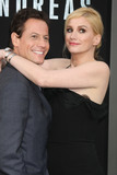 Alice Evans Photo - Alice Evans Ioan Gruffuddat the San Andreas Los Angeles Premiere TCL Chinese Theater Hollywood CA 05-26-15