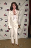 Jackie Bisset Photo - Jackie Bisset at the 9th Annual Race To Erase MS Dinner Century Plaza Hotel Century City 05-10-02
