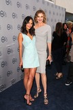 Brenda Strong Photo - Jordana Brewster Brenda Strongat the TNT 25th Anniversary Party Beverly Hilton Hotel Beverly Hills CA 07-24-13