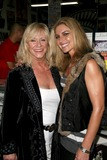 Marilyn Chambers Photo - Marilyn Chambers and Meghan Noon at the Girls and Corpses Halloween Party and Autograph Signing Meltdown Comics Los Angeles CA 10-25-08