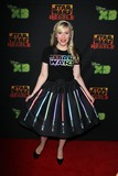Ashley Eckstein Photo - Ashley Ecksteinat the Global Premiere of Star Wars Rebels Season 2 at Star Wars Celebration Anaheim Convention Center Anaheim CA 04-18-15