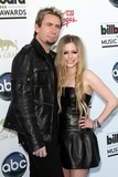 Avril Lavigne Photo - Chad Kroeger and Avril Lavigneat the 2013 Billboard Music Awards Arrivals MGM Grand Las Vegas NV 05-19-13