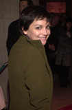 ABBA Photo - Rachel Leigh Cook at the premiere of MAMA MIA the musical based on the songs of ABBA Schubert Theater Century City 02-26-01