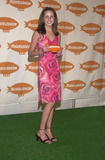 Amanda Bynes Photo -  Amanda Bynes at Nickelodeons 14th Annual Kids Choice Awards Barker Hanger 04-21-01
