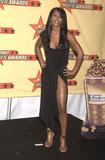 Aaliyah Photo -  AALIYAH at the 2001 MTV Movie Awards Shrine Auditorium Los Angeles 06-02-01