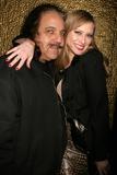 Amanda Rushing Photo - Ron Jeremy and Amanda Rushing  at the FG Magazine Release Party 24k Lounge West Hollywood CA 12-19-08