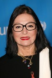 Nana Mouskouri Photo - Nana Mouskouri at the UNICEF Goodwill Gala 50 Years of Celebrity Advocacy at the Beverly Hilton Hotel Beverly Hills CA 12-03-03