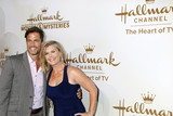 Alison Sweeney Photo - Shawn Christian Alison Sweeneyat the Hallmark TCA Summer 2017 Party Private Residence Beverly Hills CA 07-27-17