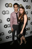 Kate Mara Photo - Max Minghella and Kate Maraat the GQ 2010 Men Of The Year Party Chateau Marmont West Hollywood CA 11-17-10
