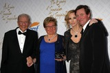 Alfred Mann Photo - Alfred Mann Rika Mann Janet Jones Gretzky Wayne Gretzkyat the 10th Alfred Mann Foundation Gala Robinson-May Lot Beverly Hills CA 10-13-13