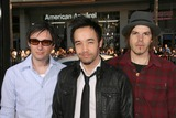Hoobastank Photo - Hoobastank at the Los Angeles Premiere of Observe and Report Graumans Chinese Theatre Hollywood CA 04-06-09