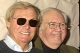 Adam West Photo - Adam West and Chuck McCann at the Pacific Pioneer Broadcasters Honor Frank Gorshin in the Sportsmens Lodge Studio City CA 01-16-04