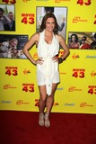 Jill Wagner Photo - Jill Wagnerat the Movie 43 Los Angeles Premiere Chinese Theater Hollywood CA 01-23-13