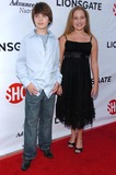 Allie Grant Photo - Alexander Gould and Allie Grantat the season two premiere of Weeds Egyptian Theatre Hollywood CA 07-19-06