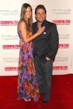 Alina Puscau Photo - Alina Puscau and Brett Ratnerat the Cosmopolitan Fun Fearless Male Awards Day After Hollywood CA 02-13-06