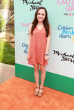 Ava Cardoso-Smith Photo - Ava Cardoso-Smithat the Children Mending Hearts 7th Annual Empathy Rocks Fundraiser Private Location Malibu CA 06-14-15