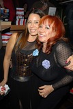 Christy Canyon Photo - Christy Canyon Kitten Natividadat the Golden Goddesses Book Launch Gala Event Hustler Hollywood West Hollywood CA 11-29-12