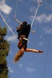 Ashley Marriott Photo - Ashley Marriottat Kerri Kasems Birthday party held at the  Flying Gaona Brothers Trapeze School  Woodland Hills CA 07-11-10