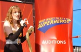 Treble Makers Photo - Treble Makerat the Who Wants To Be A Superhero Season 2 Auditions Day 2 Universal Citywalk Universal City CA 02-17-07