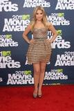 Amber Lancaster Photo - Amber Lancasterat the 2011 MTV Movie Awards Arrivals Gibson Amphitheatre Universal City CA 06-05-11