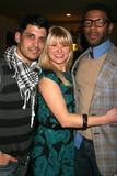 Antonio Rufino Photo - Antonio Rufino with Jenny Guy and Jason Graham at the Los Angeles screening of One-Eyed Monster Fine Arts Theatre Beverly Hills CA 03-03-08