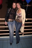 Nikki Collins Photo - Teena and Nikki Collins At the grand opening of the Hollywood Fight Club Hollywood CA 01-19-02