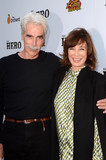 Anne Archer Photo - Sam Elliott Anne Archerat the Premiere Of The Orchards The Hero Egyptian Theater Hollywood CA 06-05-17