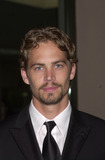 Paul Walker Photo 1
