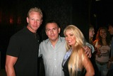 Brian Quintana Photo - Ian Ziering with Brian Quintana and Gloria Kiselat the Whos Next Whats Next Fashion Show Social Hollywood CA 08-13-08 at the Whos Next Whats Next Fashion Show ocial Hollywood CA 08-13-08