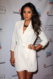 Shay Mitchell Photo - Shay Mitchellat 18 For 18 Charity Event and Fundraiser Lexington Social Club Hollywood CA 08-19-12