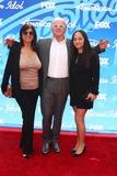 Stella Arroyave Photo - Stella Arroyave Anthony Hopkinsat the American Idol Season 12 Finale Arrivals Nokia Theater Los Angeles CA 05-16-13