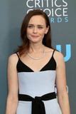 Alexis Bledel Photo - Alexis Bledelat the 23rd Annual Critics Choice Awards Barker Hanger Santa Monica CA 01-11-18