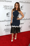 Jacky Guerrido Photo - Jackie Guerridoat the Miracles From Heaven Premiere Arclight Hollywood CA 03-09-16