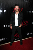 Andy Grammer Photo - Andy Grammerat the Rebel Wilson for Torrid Launch Party Milk Studios Los Angeles CA 10-22-15