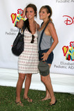 Audrina Patridge Photo - Audrina Patridge and Lauren Conradat A Time For Heroes Benefit Sponsored by Disney for the Elizabeth Glaser Pediatric AIDS Foundation Wadsworth Theatre Westwood CA 06-10-07