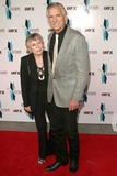 Dennis Weaver Photo - Dennis Weaver and wife Gerry at the 8th Annual PRISM Awards in the Hollywood Palladium Hollywood CA 04-29-04