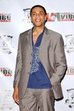 Harry J Lennix Photo - Harry J Lennixin the press room at the 3rd Annual Vibe Awards Sony Studios Culver City CA 11-12-05
