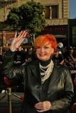 Anne Robinson Photo 1