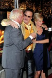 Tiffany Photo - Ric Flair and wife Tiffany with Mickey Rourke  at the Los Angeles Premiere of The Wrestler The Academy Of Motion Arts  Sciences Los Angeles CA 12-16-08
