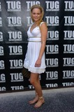 Ricardo Montalban Photo - Taylor Hooverat the TUG  Universal Present the Ultimate All White Listening Party Ricardo Montalban Theatre Hollywood CA 05-06-05