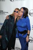 Alexis Arquette Photo - Rosanna Arquette Alexis Arquetteat the Indian Film Festival Premiere of Sold Arclight Hollywood CA 04-08-14