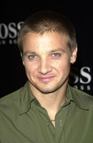 Jeremy Renner Photo - Jeremy Renner at the Hugo Boss Rodeo Store Grand Re-Opening Beverly Hills CA 09-04-03
