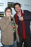 Andy Milonakis Photo - Andy Milonakis and Simon Rexat Bondi Blondes Style Mansion Style Mansion International Beverly Hills CA 02-09-09