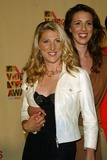 ALEXANDRA  KERRY Photo - Vanessa and Alexandra Kerry at the 2004 MTV Video Music Awards - Press Room in the American Airlines Arena Miami FL 08-29-04