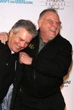 Anthony JOHN Denison Photo - Anthony John Denison and Bill Smitrovich at the 6th Annual World Poker Tour Invitational Commerce Casino Los Angeles CA 03-01-08