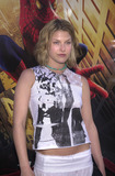 Ali Larter Photo - Ali Larter at the premiere of Columbia Pictures Spiderman in Westwood 04-29-02